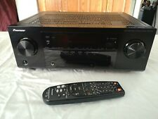 Pioneer VSX-926-K Audio/Video Multi-Channel Receiver HDMI Tested