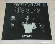"THE DOORS  Ultra-Rare LP ""SPOTLIGHT ON THE DOORS"" OUTTAKES  SUPERB ITEM !!!"