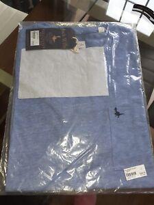 Jack Wills Ayleford Pocket T-Shirt Mens Blue Large BNWT