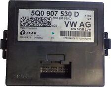 *AUDI A3 - 2013-ON GATEWAY MODULE 5Q0907530D