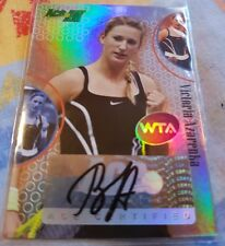 Victoria AZARENKA ACE EX Auto Ace Authentic Autograph card #56/99 Tennis