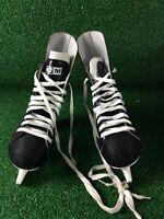 Ccm Ultra 100 Hockey Skates 5.0 Skate Size