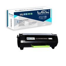 1PK 51B2000 51B00A0 Toner pour Lexmark MX317DN MX417DN MX517DE MX617DE MS317DN