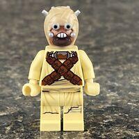 LEGO Star Wars Tusken Raider minifigura sw620 NUOVO!!!