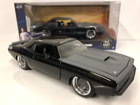 Fast and Furious Lettys Plymouth Barracuda 1:24 Scale Jada 97195