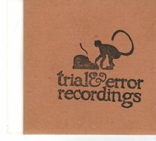 (FT757) Lions & Tigers, Pure & Applied EP - 2005 DJ CD