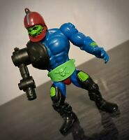 Rare he-Man Trap Jaw Action Figures Masters of the Universe Mattel MOTU 1981
