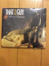 THAT 1 GUY - Moon Is Disgusting - CD - BRAND NEW/STILL SEALED‼️