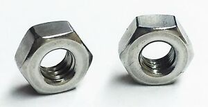3/8-16 HOT DIPPED GALVANIZED HEX NUT QTY 100