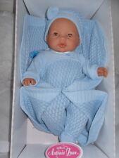 Traumdolls antonio juan Baby muñeca bimbo toquilla 37 cm con opción de voz
