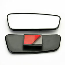 2 Auto 360° Wide Angle Convex Rear Side View Blind Spot Mirror for Car 2pc HOT