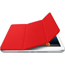 Mini Smart Cover For Apple iPad Mini Air 1 2 3 MD828LL/A Red USA SELLER