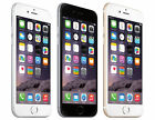 Apple iPhone 6 Plus 16/64/128GB Factory GSM Unlocked Smartphone Gray Silver Gold