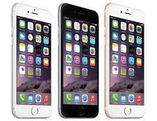 Apple Iphone 6 Plus 128GB Desbloqueado de Fábrica GSM AT&T T-Mobile-Dorado Gris Plata