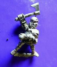 F2 Fighter Werner muerte en el reik escenario citadel GW Games Workshop luchadores