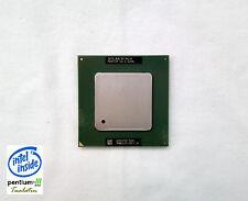 CPU Intel Pentium III-S 1.4 GHz Tualatin SL5XL Socket 370 PIII 1400 P3 1.4GHz-S