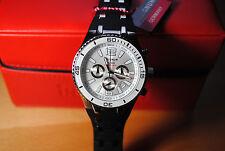 RARITÄT * Insignum Chronograph KRONOS Limit 499, Edelstahl * NEUWERTIG