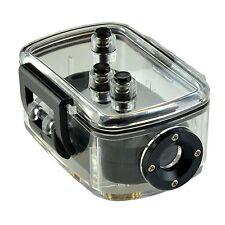 #26 Waterproof Protective Underwater Box Case Dustproof for 808 Keychain Camera