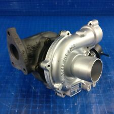 Turbolader RENAULT Megane Scenic III 1.6L R9M 96 kW 130 PS 54389700001