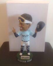 Salvador Perez Wilmington Blue Rocks SGA Kansas City Royals WS MVP Bobblehead