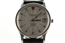 1970 Vintage Omega Constellation Chronometer F300 Ref: 198.0003 DATE