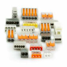 WAGO Klemmen 273-100 3x1 5 Qmm 3polig 100 Stk