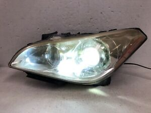 Complete! OEM 2011 2012 2013 INFINITI M37 M56 LEFT LH SIDE HID XENON HEADLIGHT