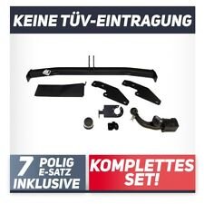 7p E-Satz mit Blinküberwachung Renault Twingo 07-14 AHK starr