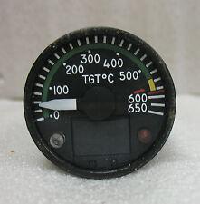 HOWELL TGT Temp Indicator. P/N H900K-288