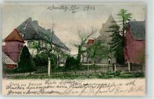 53108463 - 2830 Bassum Stiftskirche Stift 1909