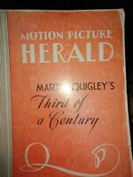 Movies Motion picture herald September 1948