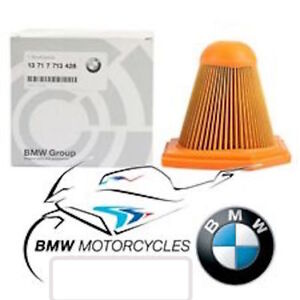 BMW RICAMBIO ORIGINALE FILTRO ARIA 13717713428 PER K1200S/R K1300S/GT