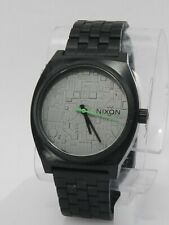 NIXON X STAR WARS TIME TELLER WATCH - DEATH STAR