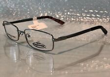 Team Realtree T111 55-18-140 Gunmetal Camo Men's EyeGlasses frames