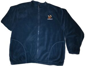 Vermont Logo men's Forester Branded Jacket Men's XL