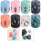 Magic Cube Fidget Spinner Rotierendes Bohnen-Stressabbau-Spielzeug