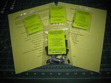 Yaesu FT-901DM/902DM Electrolytic Capacitor Replacement Kit