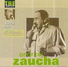 = ANDRZEJ ZAUCHA - THE BEST ,bylas serca biciem  //CD sealed