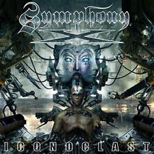 Symphony X-ICONOCLAST-CD NUOVO