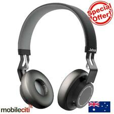 Jabra Move Bluetooth Wireless Headphones - Black
