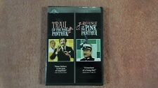 Trail of The Pink Panther (1982) & Revenge of The Pink Panther (1978) 2-DVD
