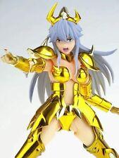 Great Toys Saint Seiya Myth Cloth EX Holy Contract Female Scorpio Geraldine