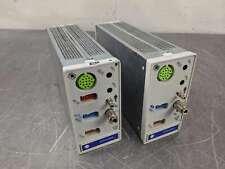 Lot of 2 Spacelabs Medical Module 91496