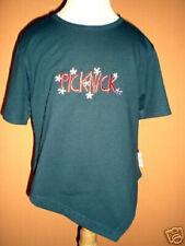 Sigikid T-Shirt  Picknick dunkelblau Gr. 116