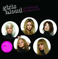 Girls Aloud - Something Kind Of Ooooh (CD) (2006)