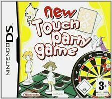 New Touch Party Game - Nintendo DS