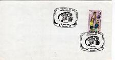 España Federación Vizcaina de Balonmano año 1984 (CE-801)