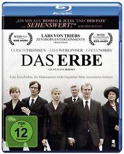 Das Erbe - Lars von Trier  Blu-ray/NEU/OVP