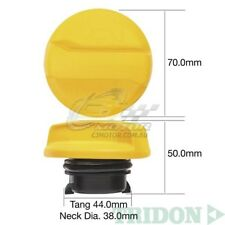 TRIDON OIL CAP FOR Holden Astra TS Series II 09/98-06/04 4 1.8L X18XE1 TOC547