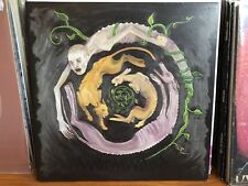 Wormwood - Starvation LP Bell Witch Samothrace Corrupted Doom